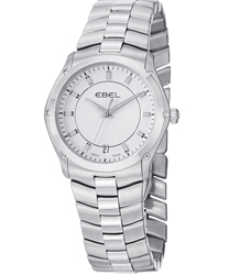 Ebel Classic Ladies Watch Model 9954Q31.03450