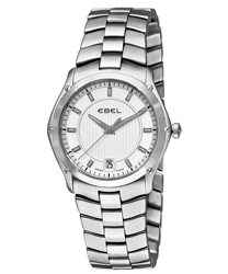 Ebel Classic Ladies Watch Model 9954Q31.163450