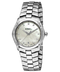 Ebel Classic Ladies Watch Model 9954Q31.99450