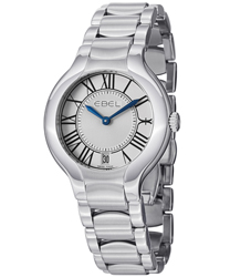 Ebel Beluga Ladies Watch Model: 9955N32.6150