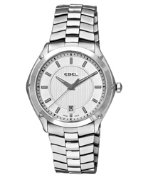 Ebel Classic Men's Watch Model 9955Q41.163450
