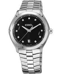 Ebel Classic Men's Watch Model 9955Q41.59450