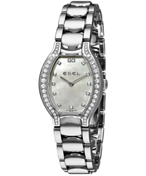 Ebel Beluga Ladies Watch Model 9956P28.991050