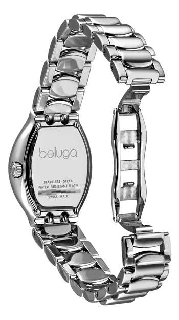 Ebel Beluga Ladies Watch Model 9956P28.991050 Thumbnail 2