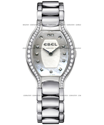 Ebel Beluga Ladies Watch Model 9956P38.1991050