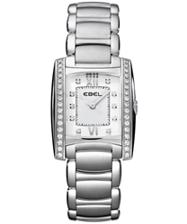 Ebel Brasilia Ladies Watch Model: 9976M28.6810500