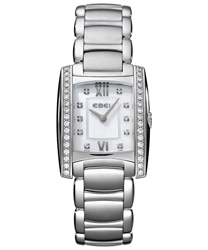 Ebel Brasilia Ladies Watch Model: 9976M28.9810500