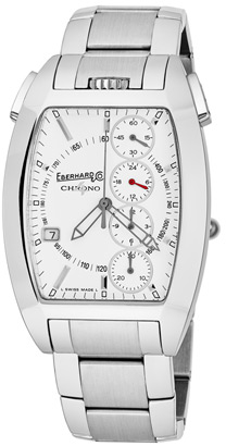 Eberhard & Co Chrono4 Men's Watch Model 31047.1