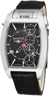 Eberhard & Co Chrono4 Men's Watch Model 31047.3