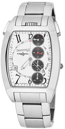 Eberhard & Co Chrono4 Men's Watch Model 31047.4