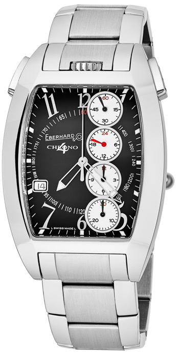 Eberhard & Co Chrono4 Men's Watch Model 31047.5