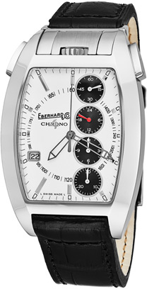 Eberhard & Co Chrono4 Men's Watch Model 31047.8