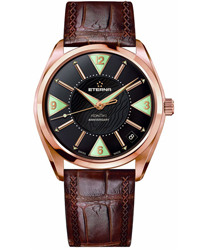 Eterna KonTiki Mens Wristwatch