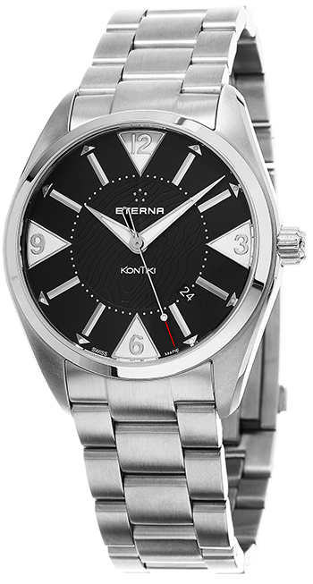 Eterna KonTiki Men's Watch Model 1220.41.43.0268
