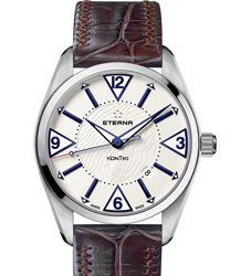 Eterna KonTiki Men's Watch Model 1220.41.63.1183