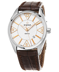 Eterna KonTiki Men's Watch Model 1220.41.67.1183