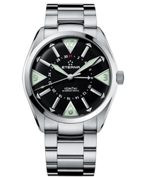 Eterna KonTiki Men's Watch Model 1595.41.41.0225
