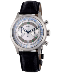 Eterna Heritage Mens Wristwatch