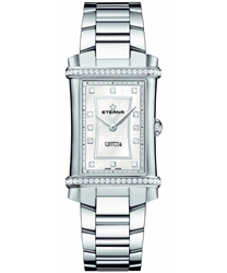 Eterna Contessa Two-Hands Ladies Wristwatch