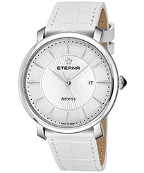 Eterna KonTiki Ladies Watch Model 2510.41.11.1252