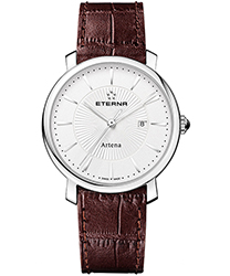 Eterna Lady 2510 Ladies Watch Model 2510.41.11.1253
