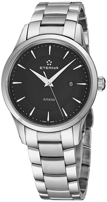 Eterna Eternity Men's Watch Model 2520.41.41.0274