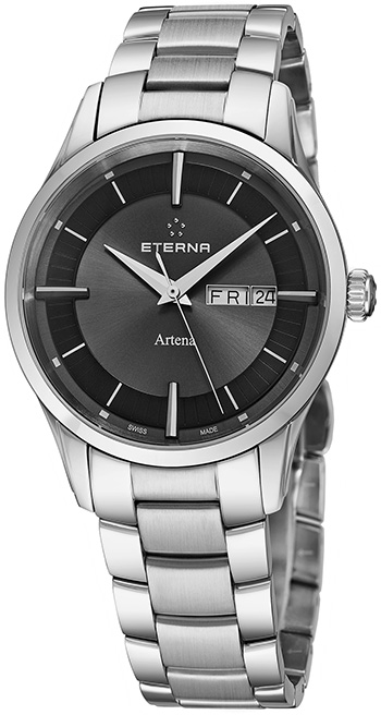 Eterna KonTiki Men's Watch Model 2525.41.50.0274