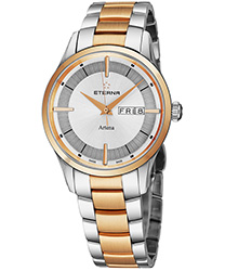 Eterna Eternity Men's Watch Model 2525.53.11.1725