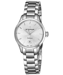 Eterna Eternity Ladies Watch Model 2530.41.10.0286