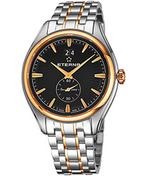 Eterna Eternity Men's Watch Model: 2545.53.41.1714