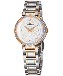 Eterna Grace Ladies Watch Model 2561.59.61.1724