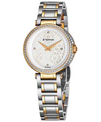Eterna Grace Ladies Watch Model 2561.61.61.1724