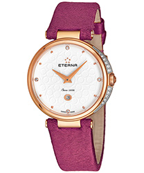 Eterna Grace Ladies Watch Model: 2566.60.61.1371