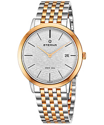 Eterna KonTiki Men's Watch Model 2710.53.10.1737