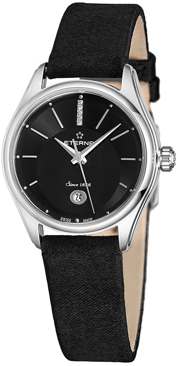 Eterna Avant Garde Ladies Watch Model 2940.41.40.1357