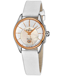 Eterna Avant Garde Ladies Watch Model: 2940.53.61.1356