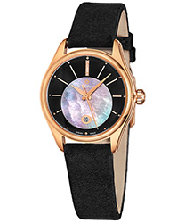 Eterna Avant Garde Ladies Watch Model: 2940.56.41.1357