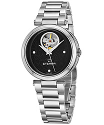 Eterna Grace Ladies Watch Model: 2943.54.41.1729