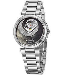 Eterna Grace Ladies Watch Model: 2943.54.89.1729