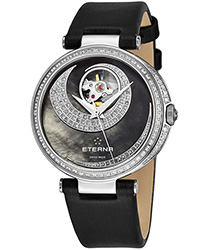 Eterna Grace Ladies Watch Model 2943.58.89.1368