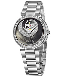 Eterna Grace Ladies Watch Model 2943.58.89.1729
