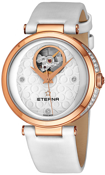 Eterna Grace Ladies Watch Model 2943.60.11.1367