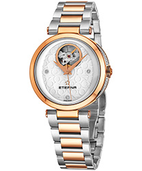 Eterna Grace Ladies Watch Model 2943.60.11.1730