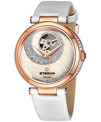 Eterna Grace Ladies Watch Model 2943.60.69.1367
