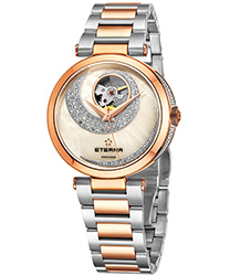Eterna Grace Ladies Watch Model 2943.60.69.1730