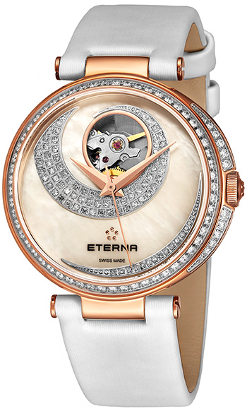 Eterna Grace Ladies Watch Model 2943.61.69.1367