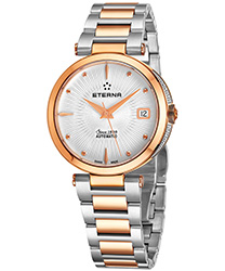 Eterna Grace Ladies Watch Model 2944.55.66.1711