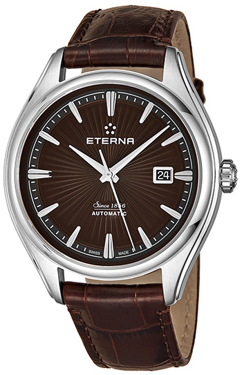 Eterna Eternity Men's Watch Model 2945.41.50.1338