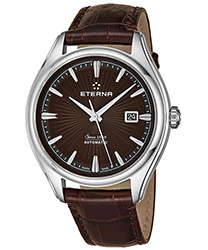 Eterna Eternity Men's Watch Model: 2945.41.50.1338