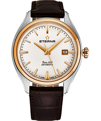 Eterna Avant Garde Men's Watch Model: 2945.53.61.1339